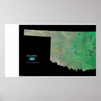 Oklahoma Poster