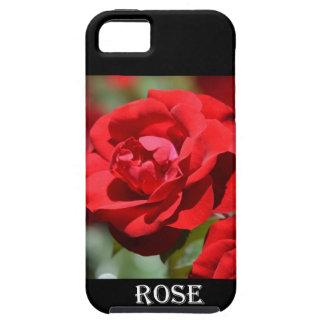 Oklahoma Rose iPhone SE/5/5s Case