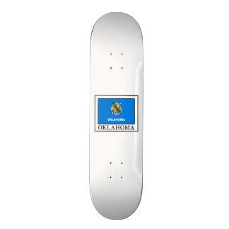 Oklahoma Skateboard