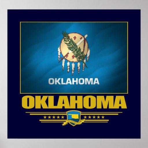 Oklahoma (SP) Poster