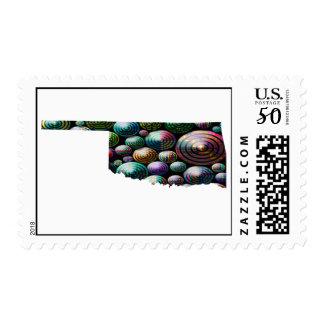 Oklahoma Stamps