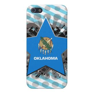 Oklahoma Star iPhone 5 Cases