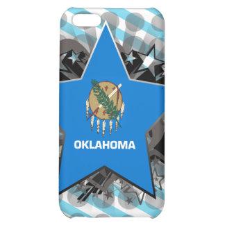Oklahoma Star iPhone 5C Covers