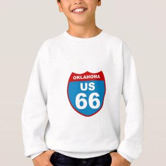 Oklahoma State 66 Sweatshirt