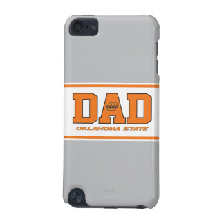 Oklahoma State Dad iPod Touch (5th Generation) Covers