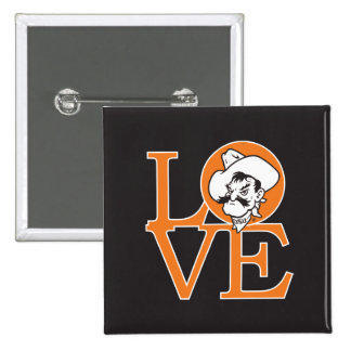 Oklahoma State Love Button