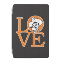 Oklahoma State Love iPad Mini Cover