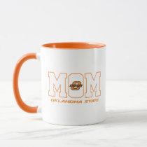 Oklahoma State Mom Mug