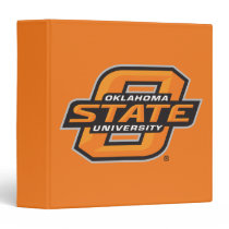Oklahoma State University Binder