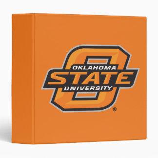 Oklahoma State University Binder