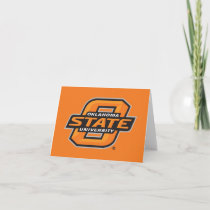 Oklahoma State University Card