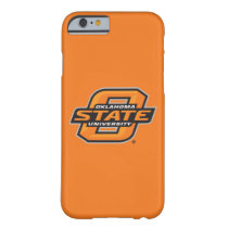 Oklahoma State University Barely There iPhone 6 Case