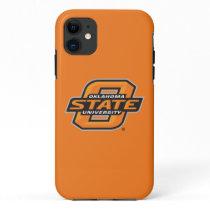 Oklahoma State University iPhone 11 Case