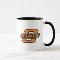 Oklahoma State University Mug