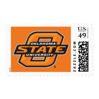 Oklahoma State University Stamps