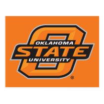 Oklahoma State University Postcard