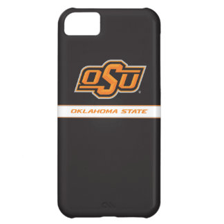 Oklahoma State Wordmark iPhone 5C Cover