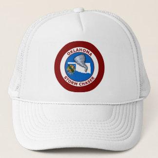 Oklahoma Storm Chaser Trucker Hat