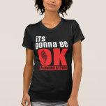 Oklahoma Strong Tee Shirts