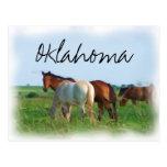 Oklahoma Tarjetas Postales