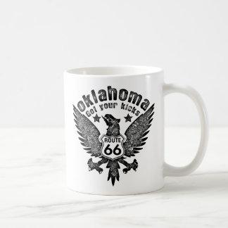 Oklahoma Taza Clásica