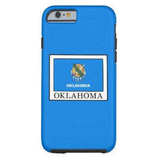 Oklahoma Tough iPhone 6 Case