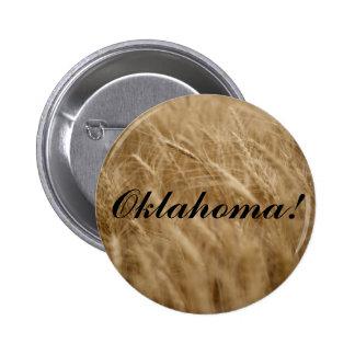 ¡Oklahoma! Trigo de Wavin Pins