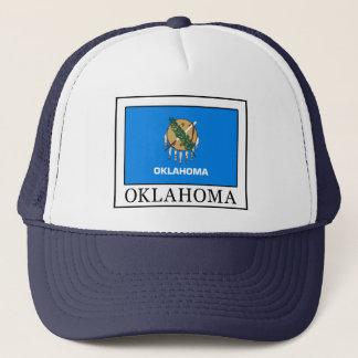 Oklahoma Trucker Hat