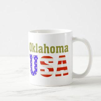 Oklahoma USA! Coffee Mug