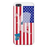 Oklahoma, USA iPhone 5 Case
