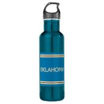 Oklahoma Water Bottle (24 oz)