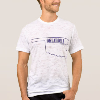 Oklahoma - We're OK, You're Not T-Shirt