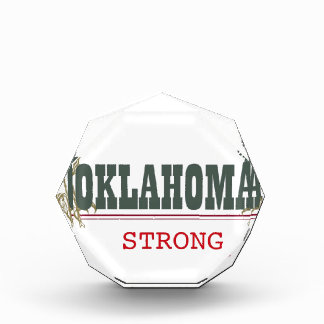 Oklahomastrong.jpg Awards