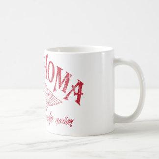 Oklahome Coffee Mug