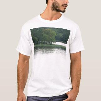 OKMULGEE LAKE 2 T-Shirt