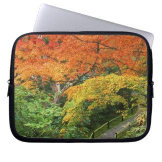 Okochi Sanso, Arashiyama, Kyoto, Japan 2 Computer Sleeve