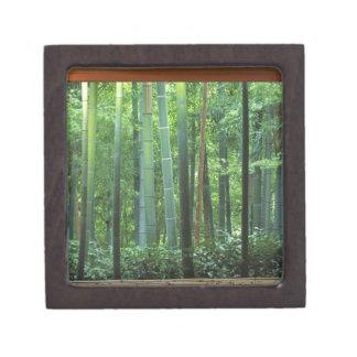 Okochi Sanso, Arashiyama, Kyoto, Japan 3 Gift Box