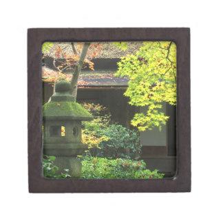 Okochi Sanso, Arashiyama, Kyoto, Japan 4 Jewelry Box