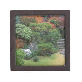 Okochi Sanso, Arashiyama, Kyoto, Japan Keepsake Box