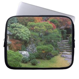 Okochi Sanso, Arashiyama, Kyoto, Japan Laptop Sleeve