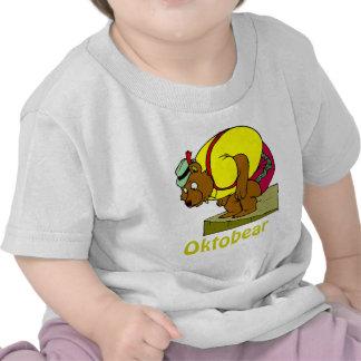 Oktobear 17 shirt