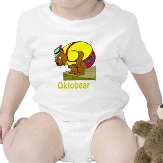 Oktobear 19 tshirts