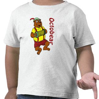 Oktobear J Tshirts
