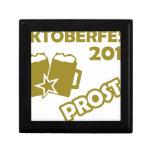 ¡Oktobefest Prost 2013! Caja De Joyas