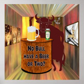 Oktober Beer Festival Poster