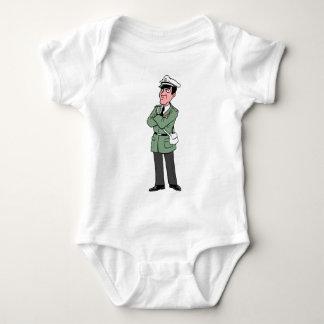 Oktober Fest Baby Bodysuit