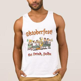 Oktoberfest #1 tank top