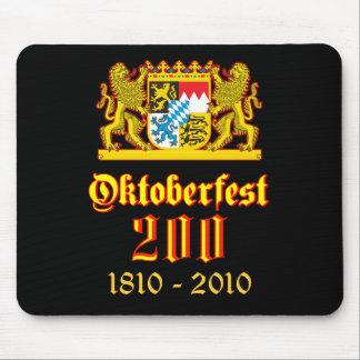 Oktoberfest 200 alfombrillas de raton