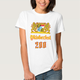 Oktoberfest 200 camisas