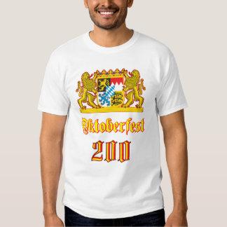 Oktoberfest 200 playera